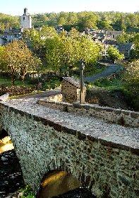 Fête à St Chély d'Aubrac