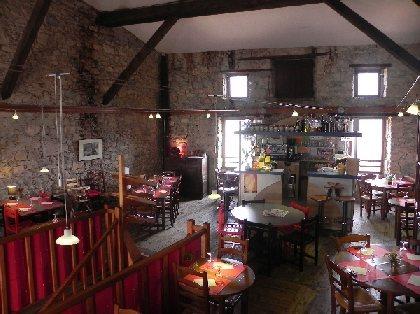 Restaurant-Bar Les Aiguières