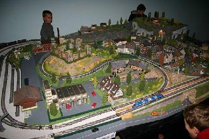Musée Au fil du Rail, Musée Au fil du Rail