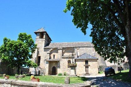 Journées européennes du Patrimoine : Visite de l'Eglise de Palmas