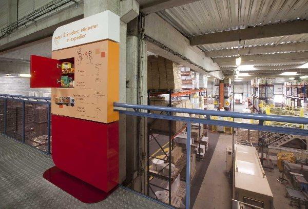 Visite de l 39 entreprise raynal et roquelaure tourisme aveyron - Office de tourisme de figeac ...