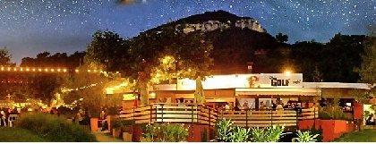 Le Golf Café, Comité Départemental du Tourisme de l'Aveyron