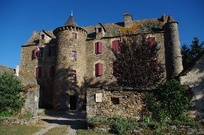 Chambre d'hôtes des Crouzets - Baraqueville, SYNDICAT D'INITIATIVE DE BARAQUEVILLE