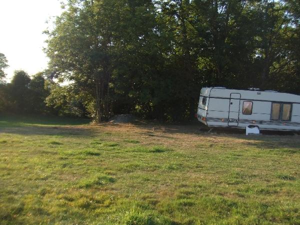 Camping à la ferme Buscansolles