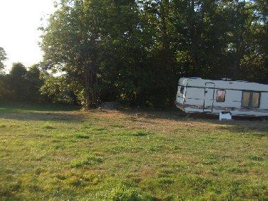 Camping à la ferme Buscansolles, OFFICE DE TOURISME DE PARELOUP LEVEZOU