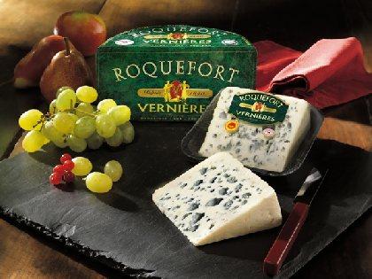 Roquefort Vernières, Roquefort Vernières