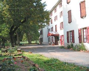 Gite d'Andabre