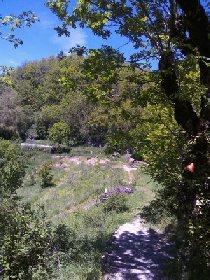Jardin d'insectes dit du perce-oreille, OFFICE DE TOURISME DE PARELOUP LEVEZOU