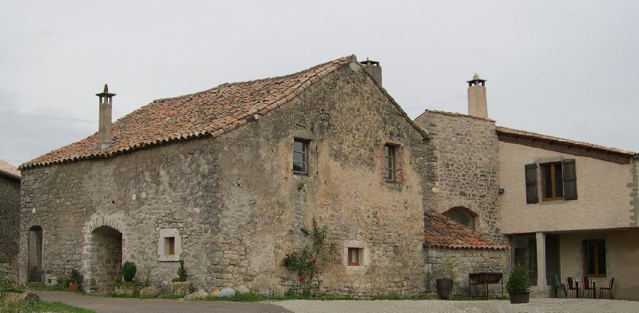 Chambres d'hôte La Bergerie