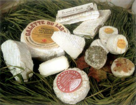Fromagerie Les Artisous
