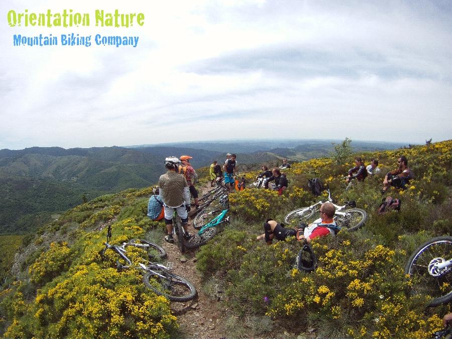 Orientation Nature - accompagnement randonnées