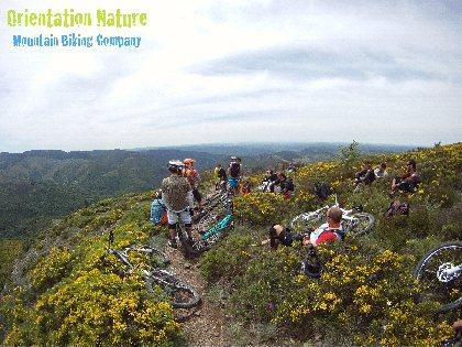 Orientation Nature - accompagnement randonnées,