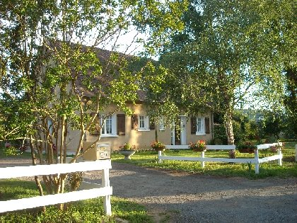 Chambres d'hôtes Les Esplagnes, Office de tourisme de la Vallée du Lot