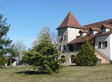Laumel Chambres d'hôtes, Comité Départemental du Tourisme de l'Aveyron
