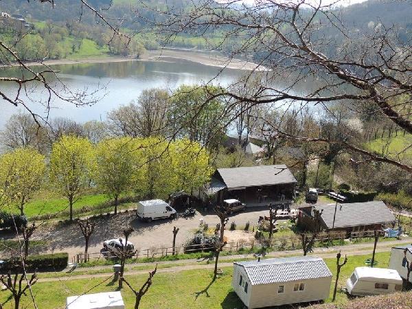 Camping Brise du Lac
