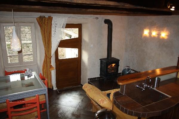 Eco gîte Aveyron - AYG5051