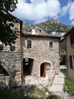 Gîte La Calade (1)