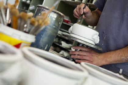 stage de poterie pour apprendre à faire un vase à la Poterie du Don (sur inscription)
