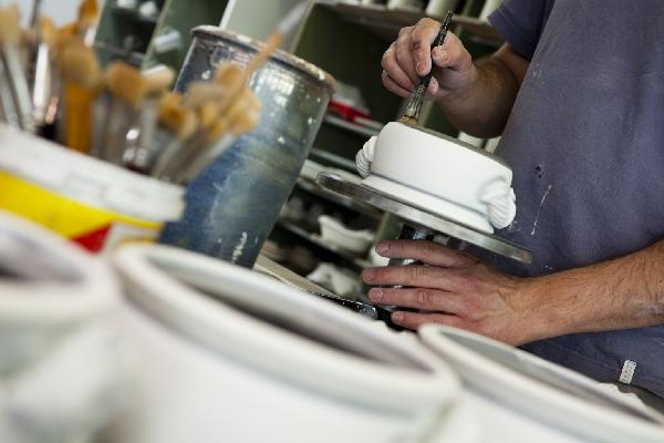 stage de poterie création libre à la poterie du don