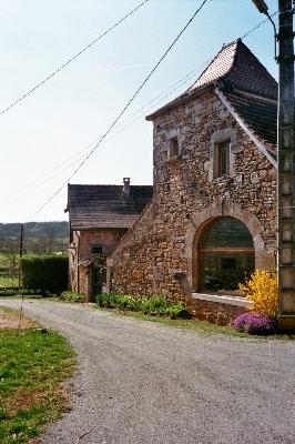Gîte Gérard Fraysse