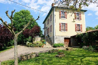 Gîte La Griffoulière, Office de tourisme de la Vallée du Lot