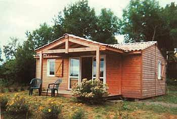 Au Chalet de Fraux, Office de tourisme de la Vallée du Lot