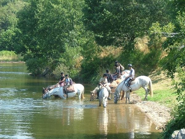 Ségala Equitation