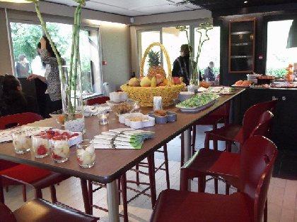 Salle 2, OFFICE DE TOURISME DU GRAND RODEZ