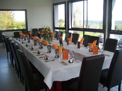 Restaurant Le Vioulou