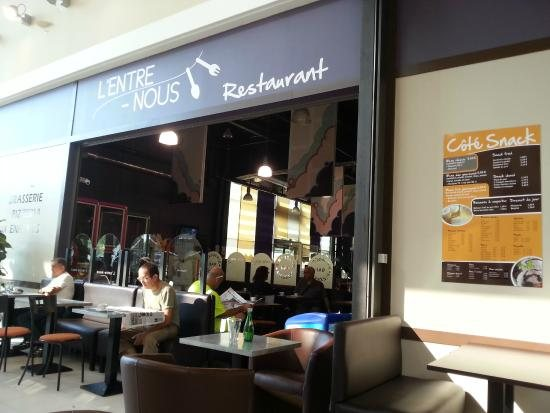 L 39 entre nous villefranche de rouergue restaurant tourisme aveyron - Office de tourisme villefranche de rouergue ...
