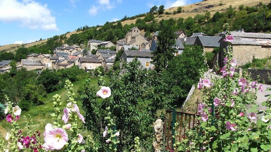 Village de caractère- Saint Grégoire
