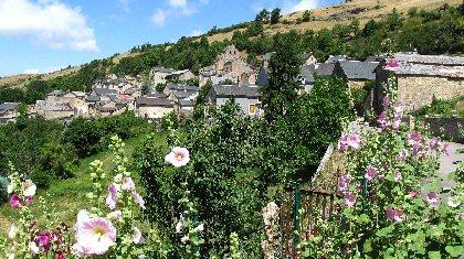 Village de caractère- Saint Grégoire, OFFICE DE TOURISME DE SEVERAC LE CHATEAU