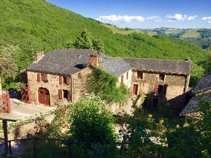 Ecohameau des 3 sources - GÎTES, http://www.ecovillage-3sources.eu/accueil/
