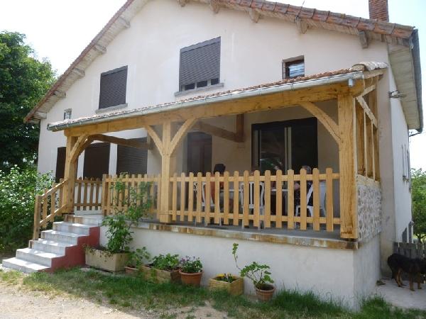 Ferme du Marigot : Gîte A Capella