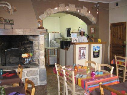 Arenal Pizza, OFFICE DE TOURISME DE NANT