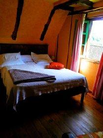 Les chambres de Montignac