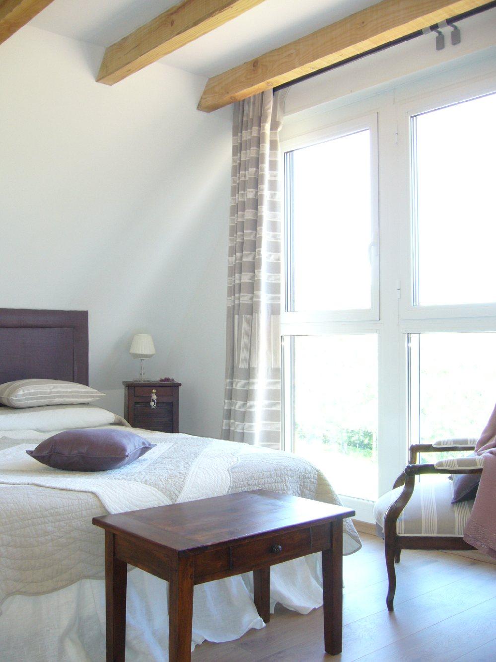 Le ponsonnet conques en rouergue chambre d 39 h tes tourisme aveyron - Chambre d hote en aveyron ...