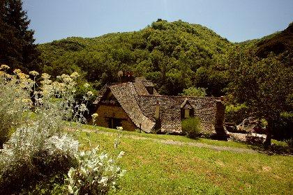 La Maison des Sources, OFFICE DE TOURISME de CONQUES-MARCILLAC