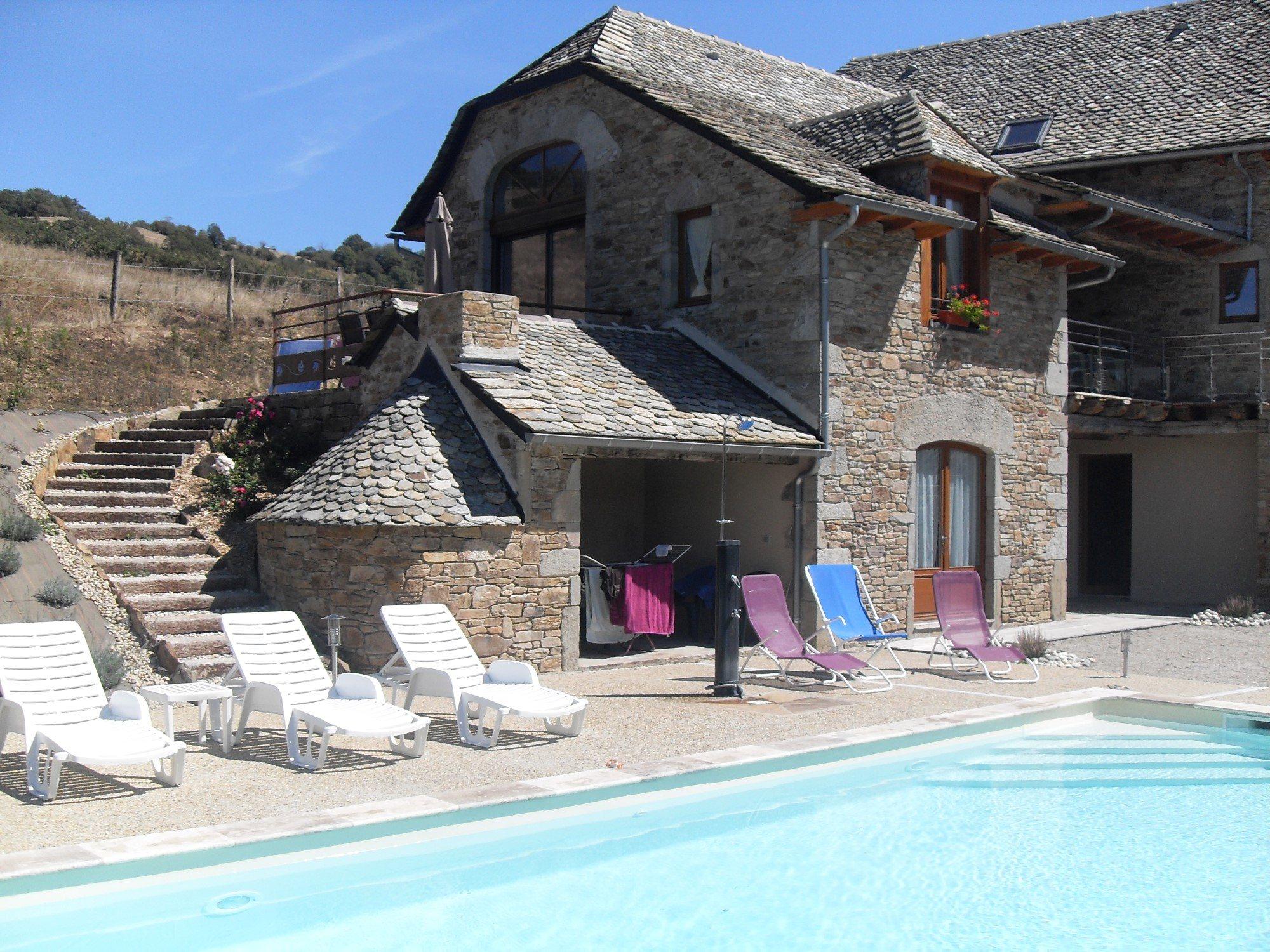 Le Belcastel Belcastel G 238 Te Tourisme Aveyron