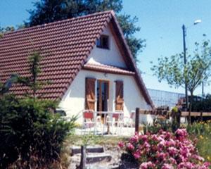 Le chalet - ayg 3120