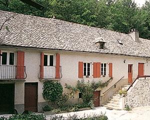 Le Moulin d'ayres - ayg 3147