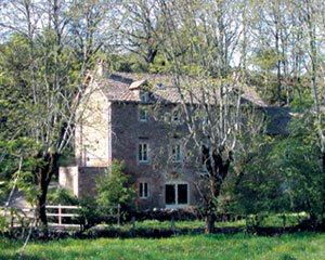 MOULIN DE LA PATINERIE, Comité Départemental du Tourisme de l'Aveyron