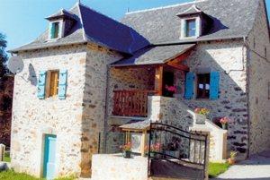 Monsieur et Madame MARRE Alain et Hughette (GC05), OFFICE DE TOURISME REGIONAL DE VILLEFRANCHE DE ROUERGUE