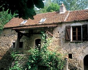 Moulin de Court