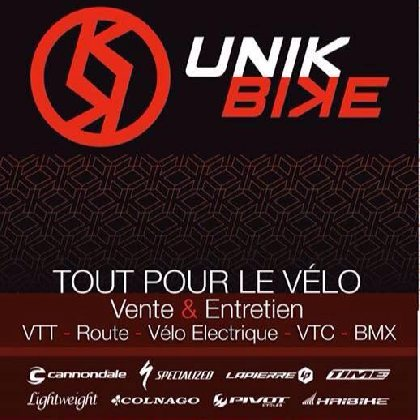 Unikbike, OFFICE DE TOURISME DU GRAND RODEZ