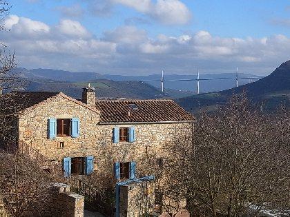 La Saisonneraie, OFFICE DE TOURISME DE MILLAU