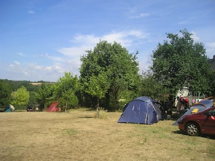 Camping à la Ferme La Prade Basse