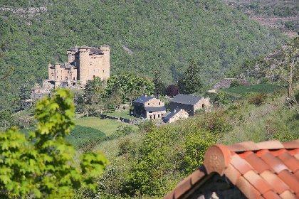 Château et Gîte de Cabrières, Le Gîte de Cabrières