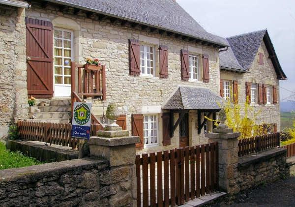 Haut de Maymac -Chambre d'hôtes - Michel FABRE