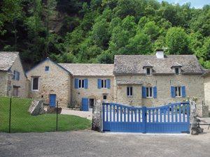 Gîte de Saunhac, OFFICE DE TOURISME DU CANTON DE MARCILLAC